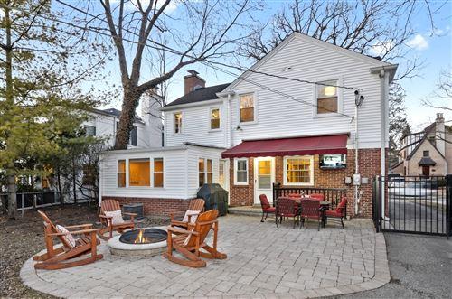 Tiny photo for 2233 Kenilworth Avenue, Wilmette, IL 60091 (MLS # 10936187)
