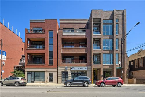 Photo of 2503 N Halsted Street #4, Chicago, IL 60614 (MLS # 11199187)