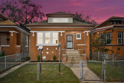 Photo of 11644 S Lowe Avenue, Chicago, IL 60628 (MLS # 11254187)