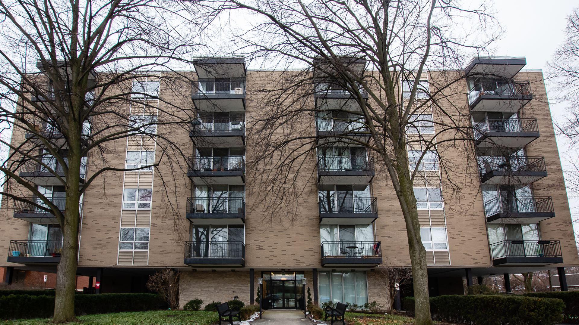424 Park Avenue #302, River Forest, IL 60305 - #: 10623187