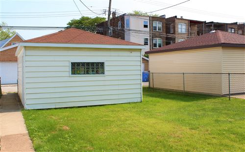 Tiny photo for 10633 S Avenue D, Chicago, IL 60617 (MLS # 10860188)