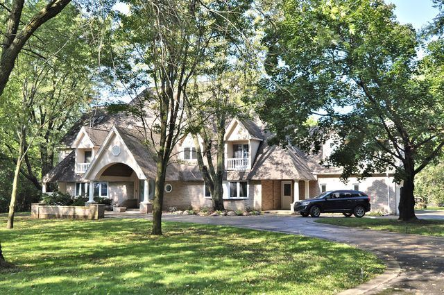 4 Walnut Lane, South Barrington, IL 60010 - #: 10431188