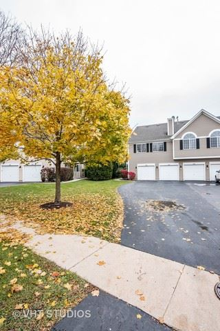 1536 Hickory Road #1536, Woodstock, IL 60098 - #: 10642188