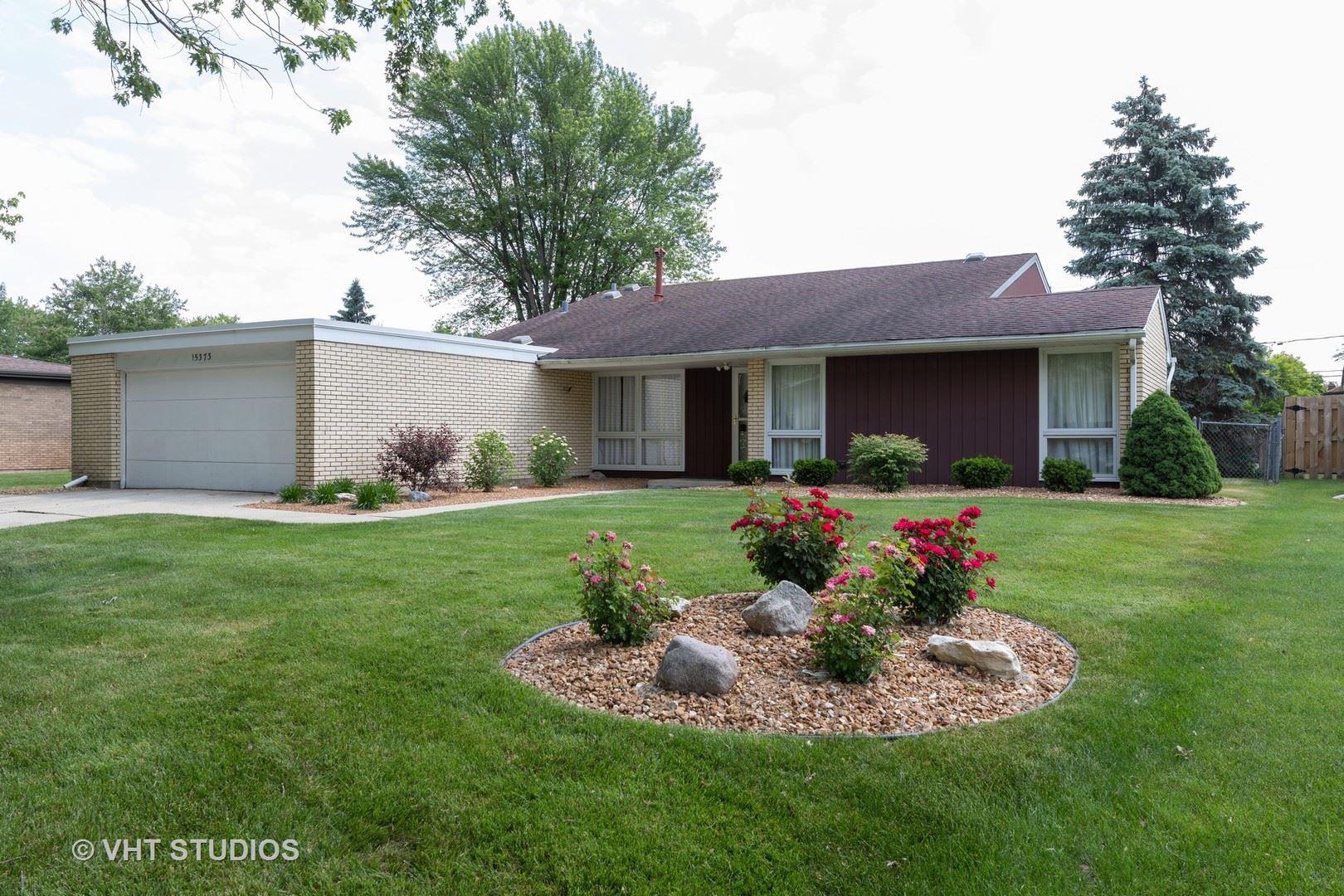 15373 Betty Ann Lane, Oak Forest, IL 60452 - #: 10754188