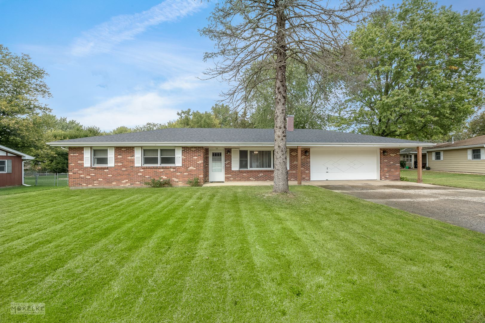 17 Hickory Court, Yorkville, IL 60560 - #: 11242188