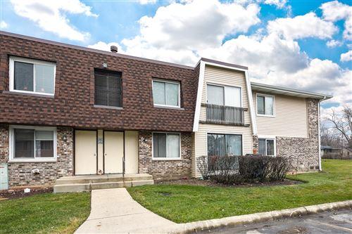 Photo of 2932 Roberts Drive #8, Woodridge, IL 60517 (MLS # 10642189)