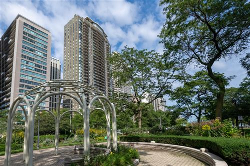 Photo of 1040 N LAKE SHORE Drive #15C, Chicago, IL 60611 (MLS # 11093189)