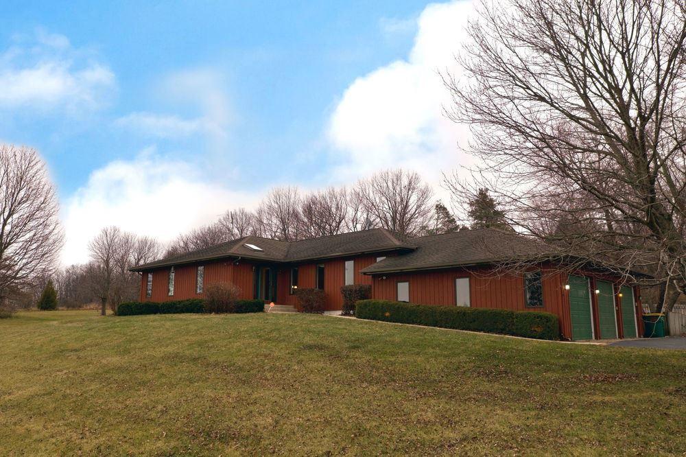 15613 Greenway Cross, Woodstock, IL 60098 - #: 10956189