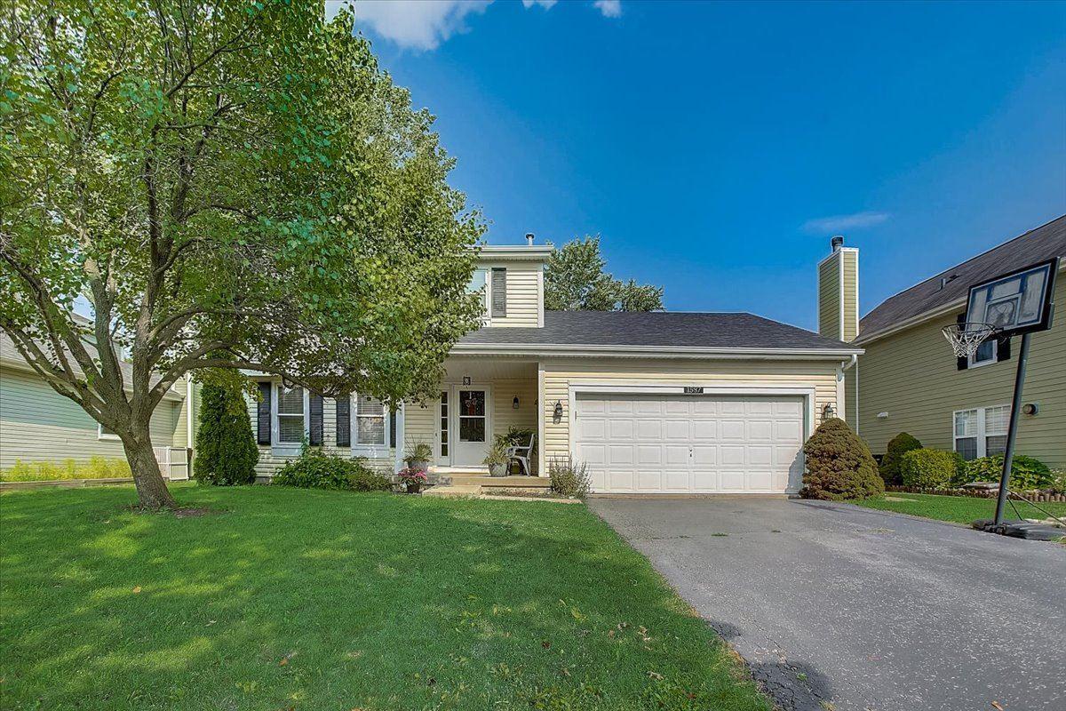 1587 Shelton Lane, Crystal Lake, IL 60014 - #: 11176189