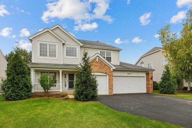 1613 Montclair Drive, Elgin, IL 60123 - #: 11237189