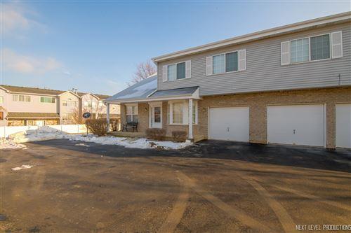 Photo of 3494 Willowview Court, Aurora, IL 60504 (MLS # 10970190)