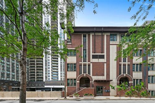 Photo of 174 N Harbor Drive, Chicago, IL 60601 (MLS # 11129190)