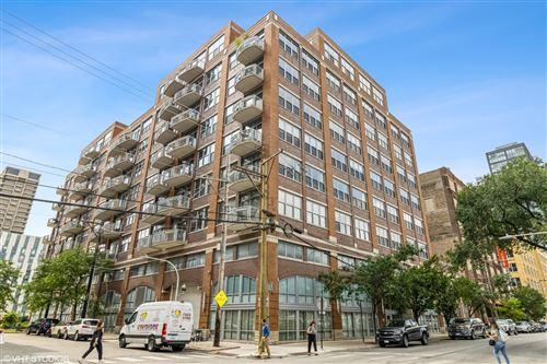 Photo of 933 W Van Buren Street #409, Chicago, IL 60607 (MLS # 11248190)