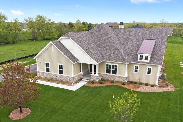 24413 N. Blue Aster Lane, Lake Barrington, IL 60010 - #: 10574190