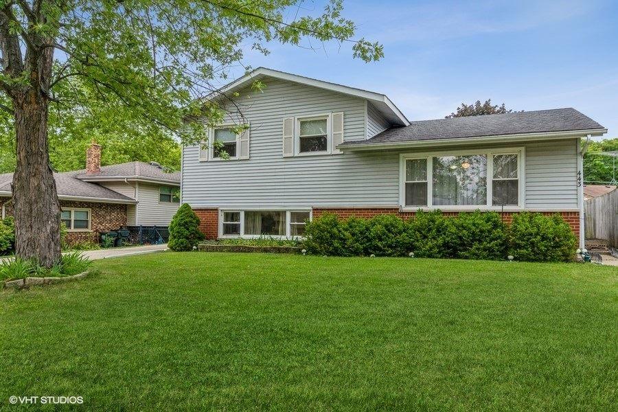 443 N Ridgemoor Avenue, Mundelein, IL 60060 - #: 11250190