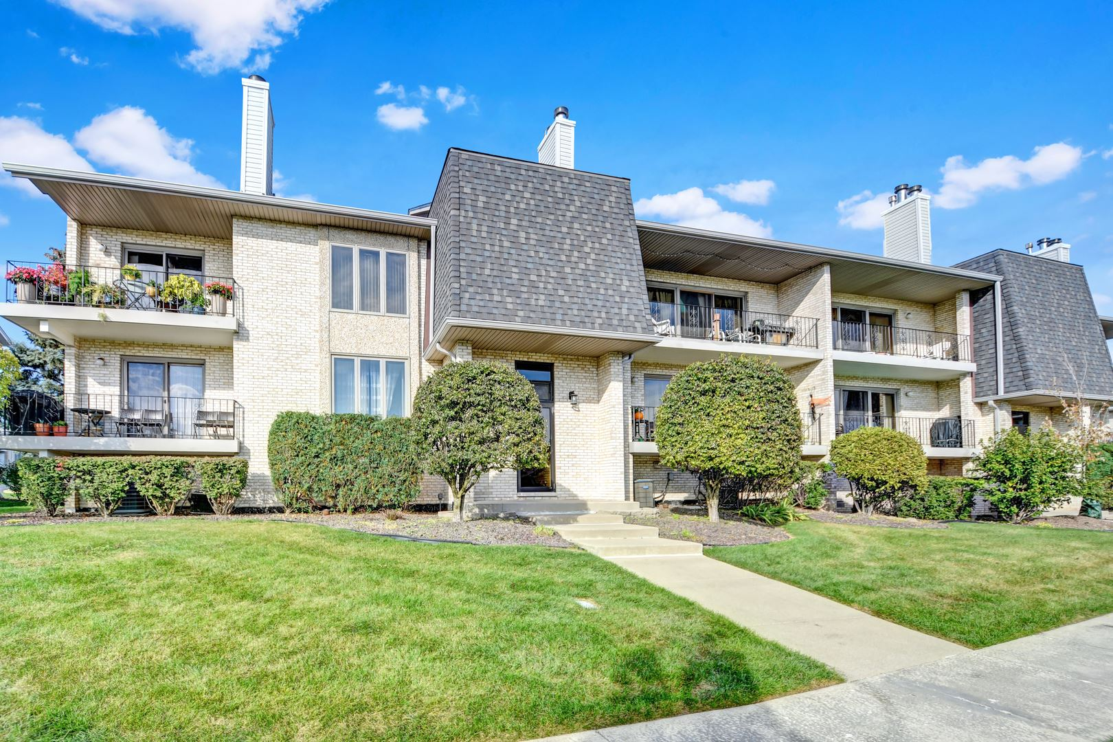 9088 Del Prado Drive #2E, Palos Hills, IL 60465 - #: 11256190