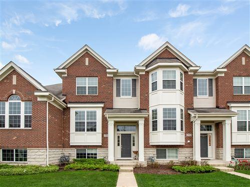 Photo of 2554 Dunraven Avenue, Naperville, IL 60540 (MLS # 10723191)