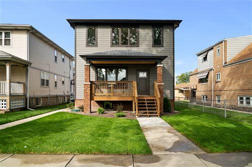 Photo of 5344 S McVicker Avenue, Chicago, IL 60638 (MLS # 10863191)