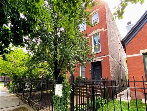 Photo of 1402 N Bell Avenue, Chicago, IL 60622 (MLS # 10931191)