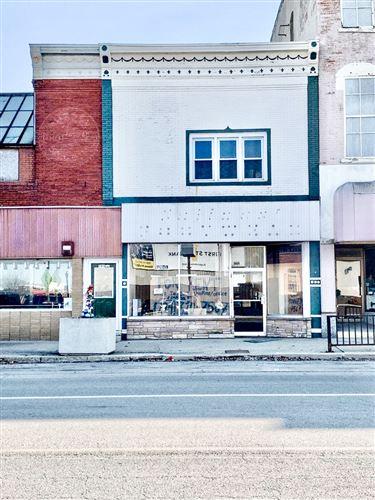 Photo of 705 Washington Street, Mendota, IL 61342 (MLS # 11002191)