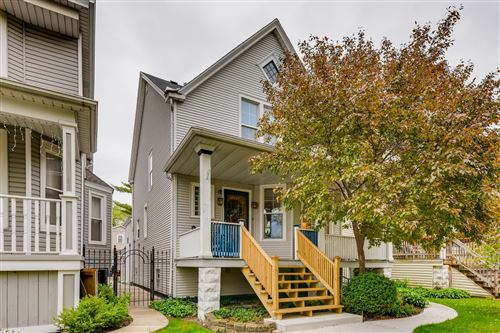 Photo of 2333 N Lawndale Avenue, Chicago, IL 60647 (MLS # 11079191)