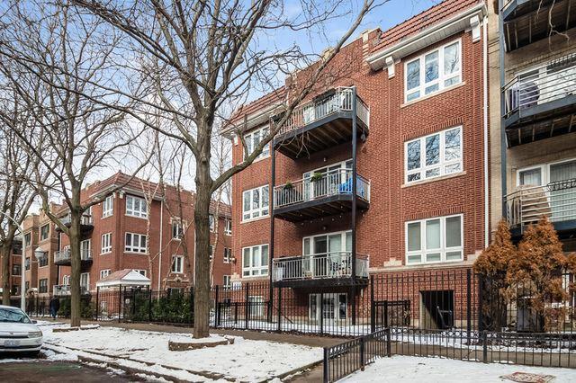 906 W AGATITE Avenue #G, Chicago, IL 60640 - #: 10604191