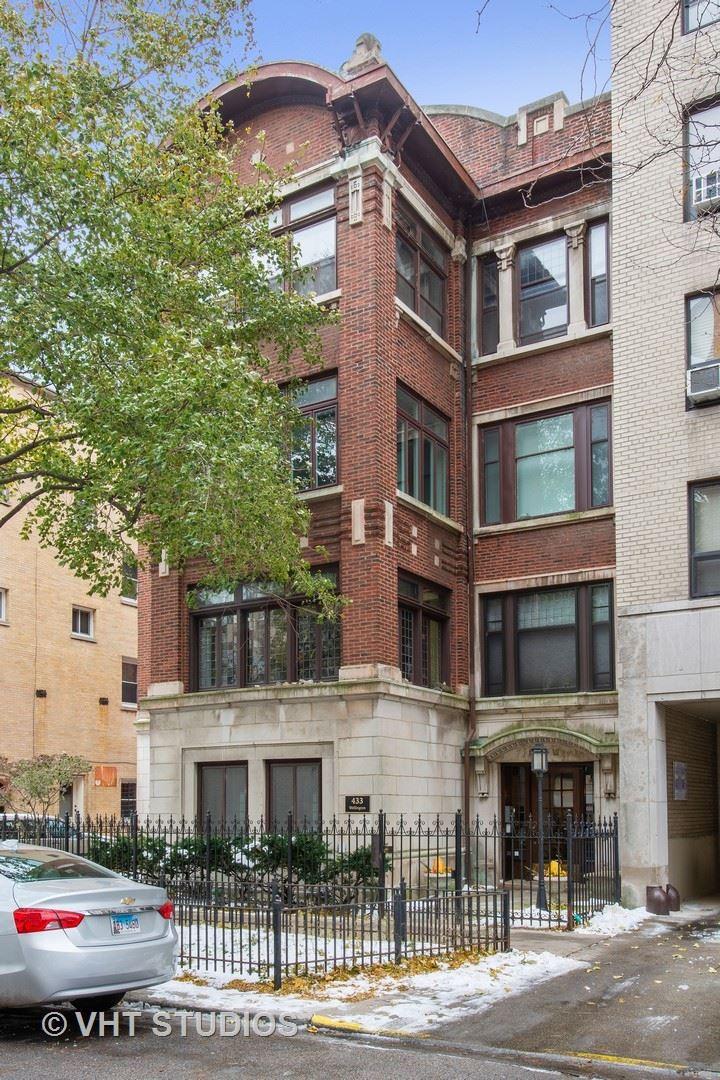 433 W Wellington Avenue #3N, Chicago, IL 60657 - #: 10673191