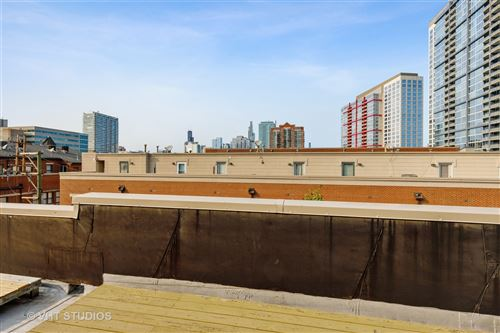 Tiny photo for 2008 S CALUMET Avenue #F, Chicago, IL 60616 (MLS # 10860192)