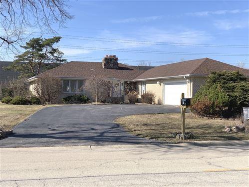 Photo of 260 Wood Glen Lane, Oak Brook, IL 60523 (MLS # 11082192)