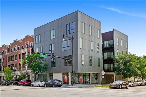 Photo of 2257 W Irving Park Road #202, Chicago, IL 60618 (MLS # 11201192)