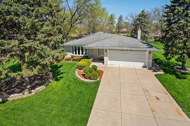 6250 W Carol Lane, Palos Heights, IL 60463 - #: 10708192