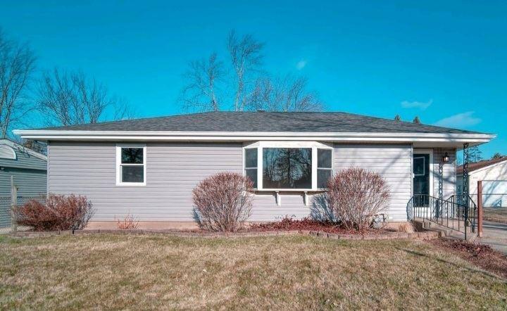 8706 W Sunset Drive, Wonder Lake, IL 60097 - #: 10957192