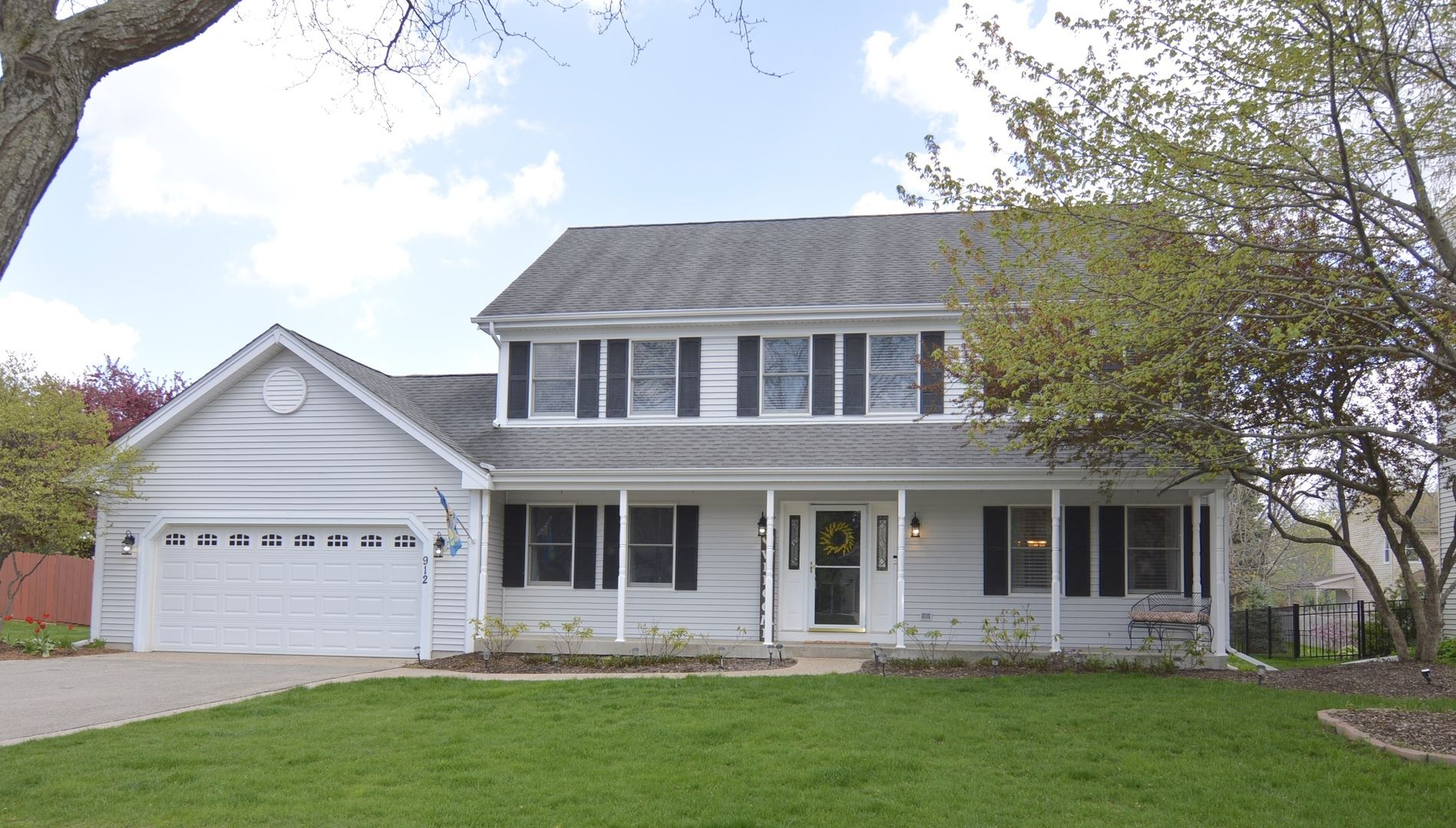 912 Pember Circle, West Dundee, IL 60118 - #: 11071192