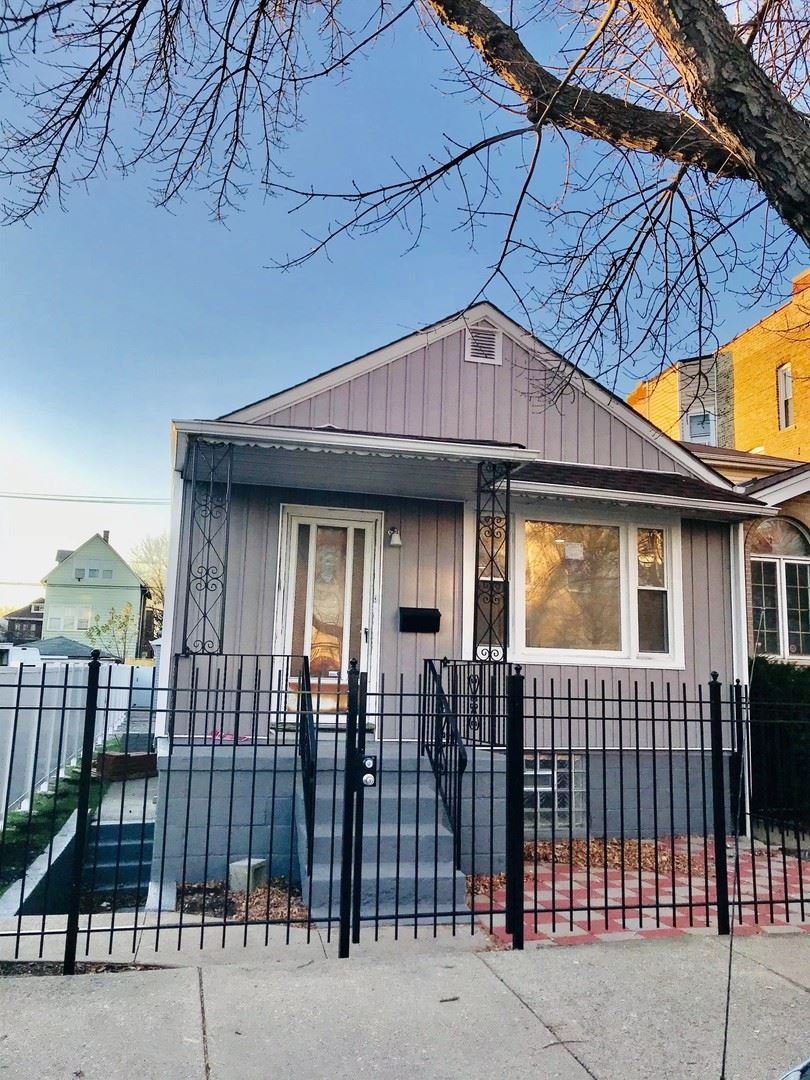 3352 S Wallace Street, Chicago, IL 60616 - #: 11196192