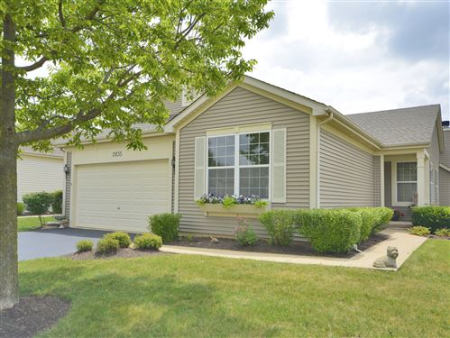 Photo of 21135 Silver Moon Lake Way, Crest Hill, IL 60403 (MLS # 10779193)