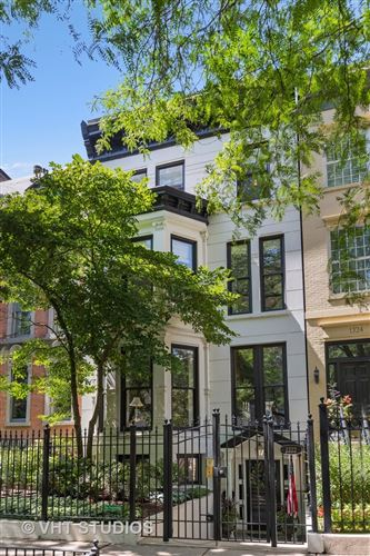 Photo of 1322 N Dearborn Street, Chicago, IL 60610 (MLS # 11211193)