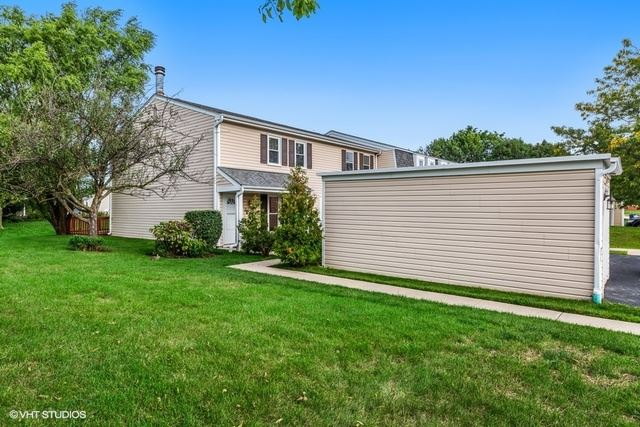 330 Rodenburg Road, Roselle, IL 60172 - #: 10539193