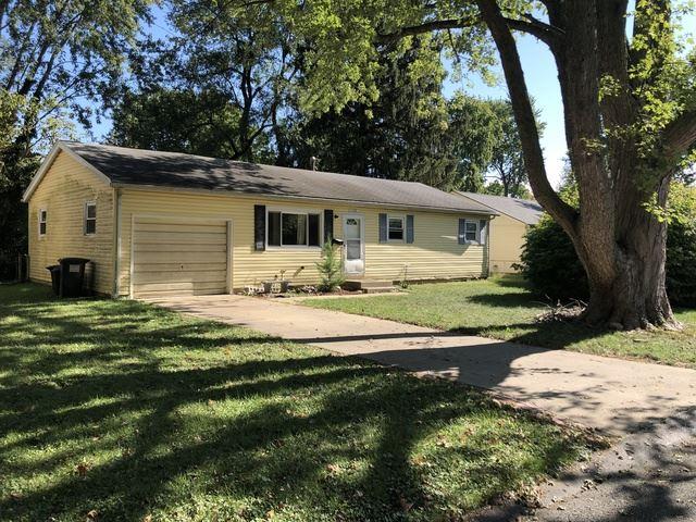 1108 S Country Squire Drive, Urbana, IL 61802 - #: 10552193