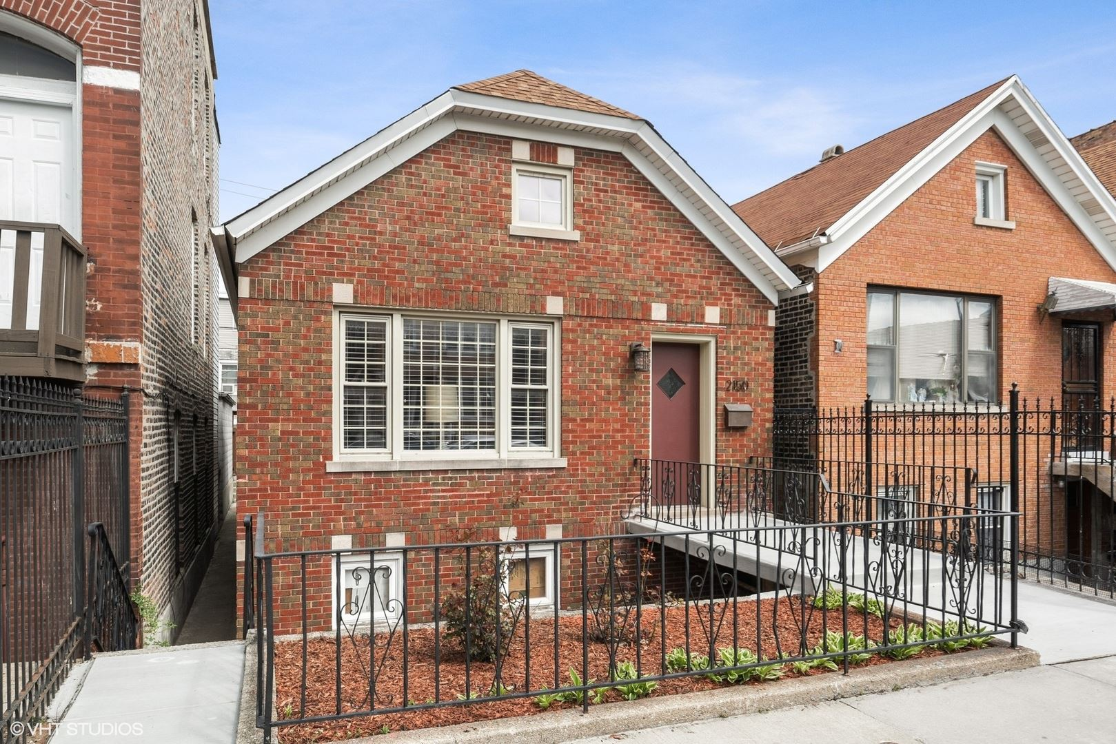 2150 W COULTER Street, Chicago, IL 60608 - #: 10706193