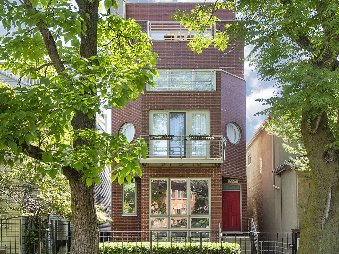 1645 N WINCHESTER Avenue #1, Chicago, IL 60622 - #: 10743193