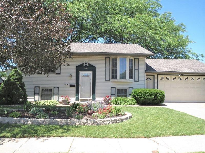 1505 N Jefferson Avenue, Dixon, IL 61021 - #: 10753193
