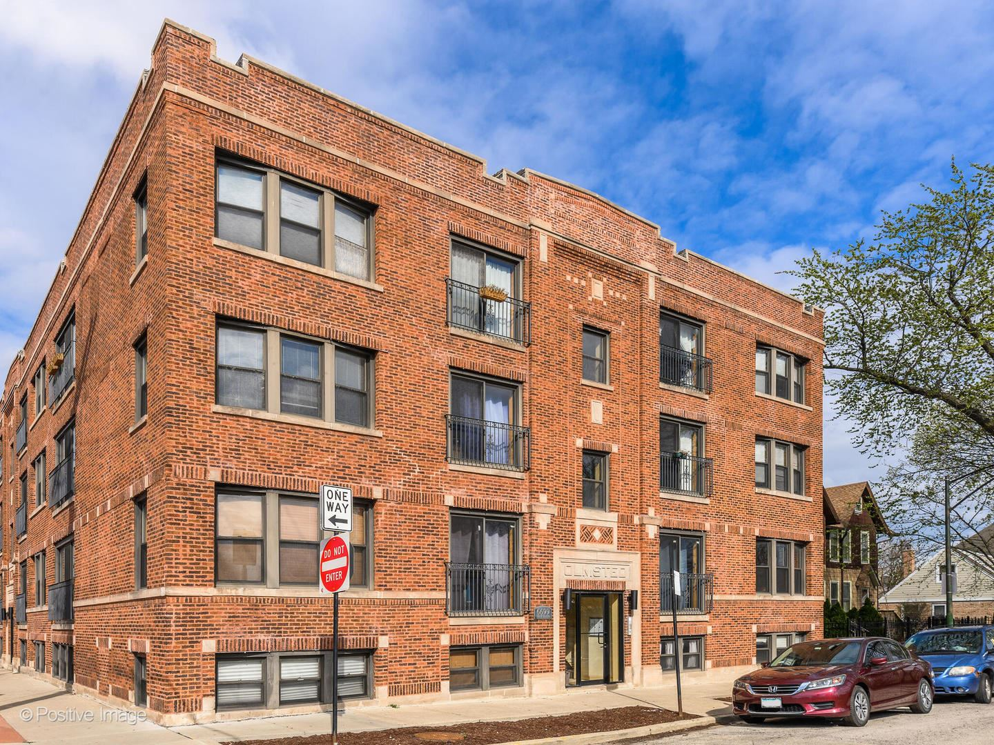 6699 N OLMSTED Avenue #G1, Chicago, IL 60631 - #: 11056193