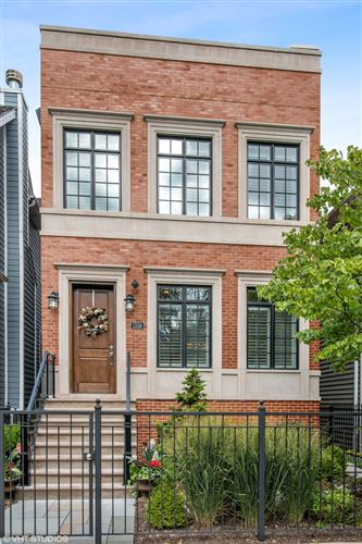 Photo of 1318 W Nelson Street, Chicago, IL 60657 (MLS # 10707194)