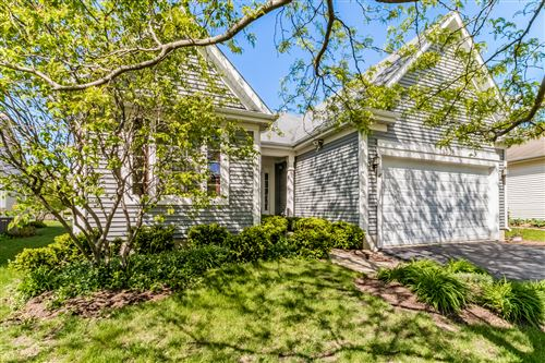 Photo of 21308 Brush Lake Drive, Crest Hill, IL 60403 (MLS # 11075194)