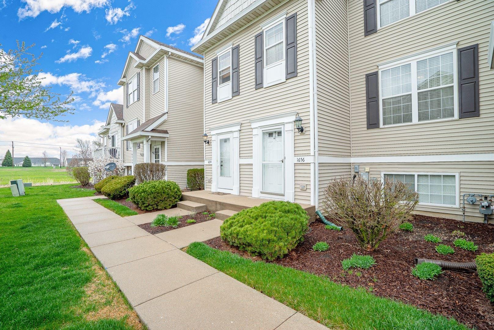 Photo of 1656 Fieldstone Drive N, Shorewood, IL 60404 (MLS # 11049194)