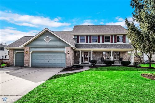 Photo of 1632 Pathway Drive, Naperville, IL 60565 (MLS # 10678195)