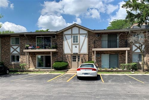 Photo of 9S120 Lake Drive #15-106, Willowbrook, IL 60527 (MLS # 10794195)