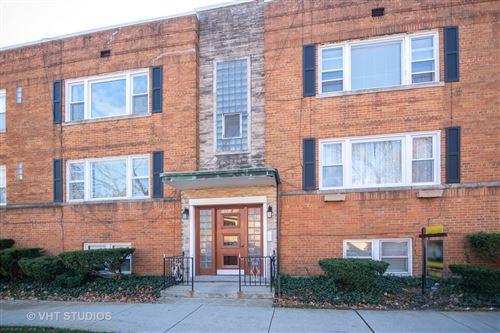 Photo of 2555 W North Shore Avenue #2W, Chicago, IL 60645 (MLS # 10941195)
