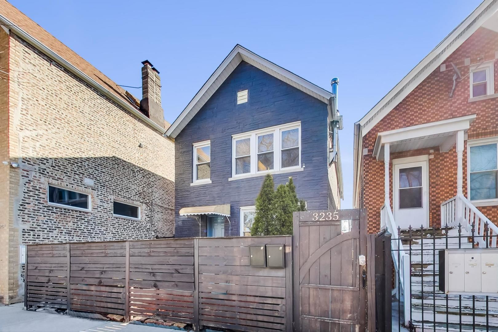 3235 S May Street, Chicago, IL 60608 - #: 10691195