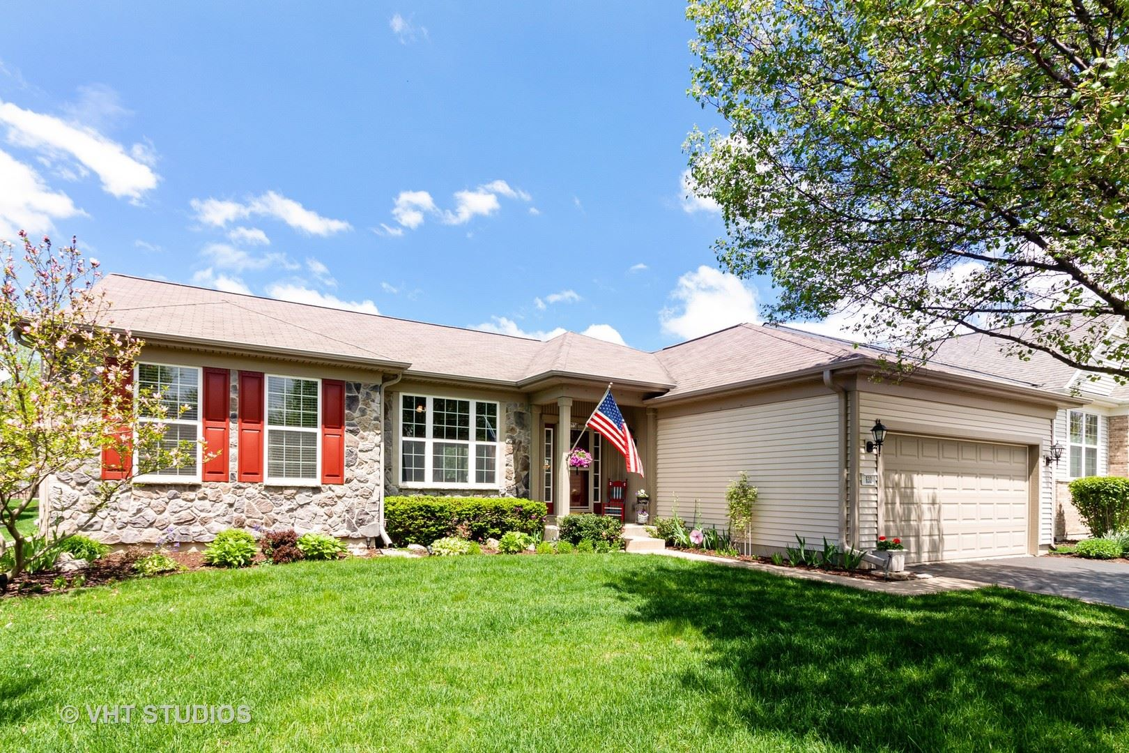 632 Tuscan View Drive, Elgin, IL 60124 - #: 10717195